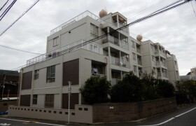 2LDK {building type} in Shimoma - Setagaya-ku