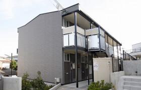 1K Apartment in Miyayamacho - Toyonaka-shi