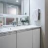2LDK Apartment to Buy in Suginami-ku Washroom