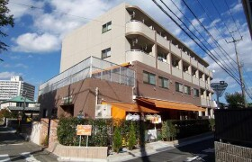 1K Mansion in Hatsuzawamachi - Hachioji-shi