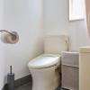 2DK Apartment to Buy in Shinagawa-ku Toilet