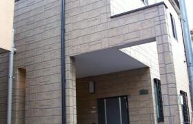 1LDK Terrace house in Kikuna - Yokohama-shi Kohoku-ku
