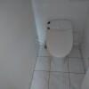 在港區內租賃1SLDK 公寓大廈 的房產 廁所