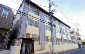 松戸市大金平-1R公寓大厦