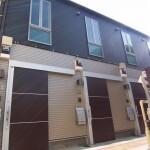 1DK Terrace house