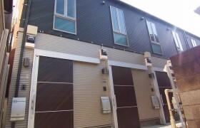 1DK Terrace house in Nogata - Nakano-ku
