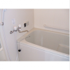 2LDK Apartment to Rent in Chuo-ku Bathroom