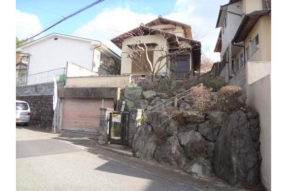 6LDK House to Buy in Kyoto-shi Sakyo-ku Exterior