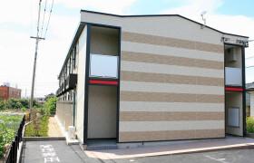 犬山市 外屋敷 1K アパート