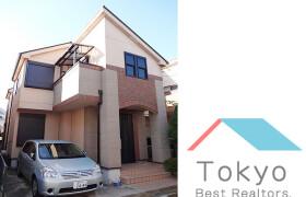 4LDK House in Takamatsu - Nerima-ku
