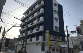 Whole Building {building type} in Nijuyonken 3-jo - Sapporo-shi Nishi-ku