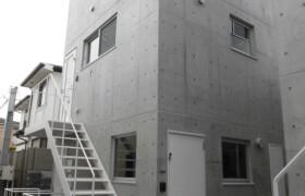 2SDK Mansion in Yakumo - Meguro-ku