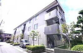 Whole Building {building type} in Yatsukacho - Soka-shi