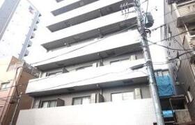 1K Mansion in Miyamotocho - Itabashi-ku