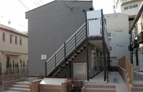 世田谷区 大原 1K アパート