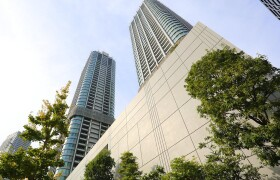 1LDK Apartment in Higashishimbashi - Minato-ku