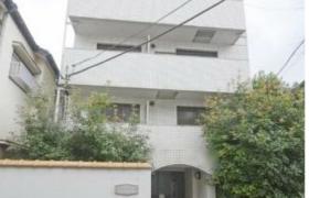 世田谷区松原-1R{building type}