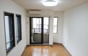 1K Mansion in Nishiwaseda(2-chome1-ban1-23-go.2-ban) - Shinjuku-ku