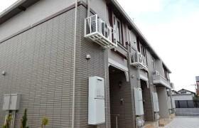 昭島市中神町-1K公寓