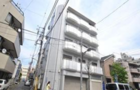 1R Apartment in Nishikamata - Ota-ku