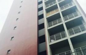 港区海岸(3丁目)-1K公寓大厦