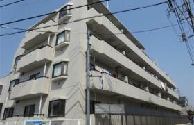 2LDK Mansion in Minamioizumi - Nerima-ku