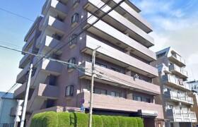 2LDK {building type} in Honjo - Sumida-ku