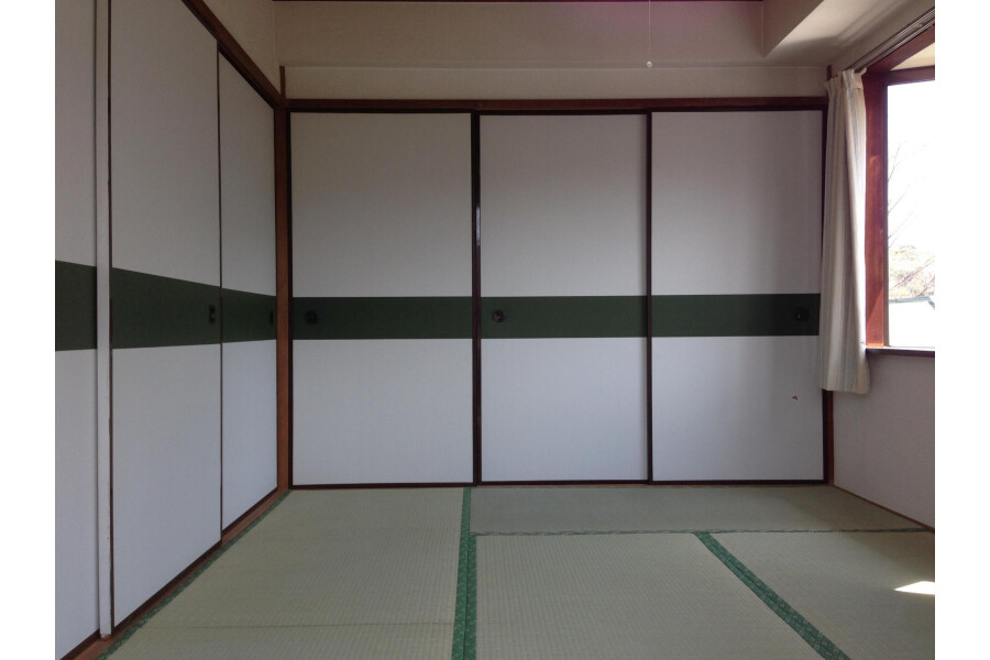2DK Apartment to Rent in Kawasaki-shi Asao-ku Bedroom