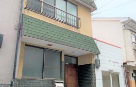 6K {building type} in Higashikujo nishiyamacho - Kyoto-shi Minami-ku