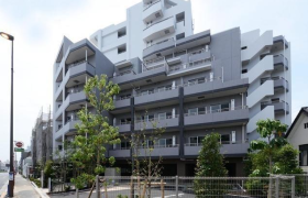 1LDK Mansion in Nishimagome - Ota-ku
