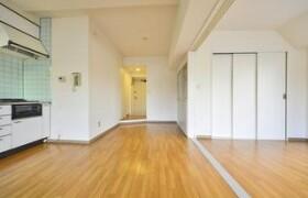 2LDK Apartment in Todoroki - Setagaya-ku