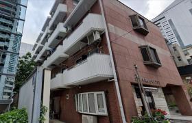 1DK {building type} in Sakuragaokacho - Shibuya-ku