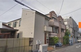 Whole Building Apartment in Ikegami - Ota-ku