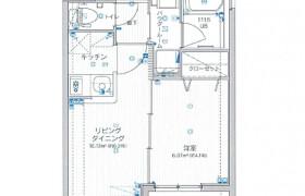 福岡市中央區大宮-1LDK{building type}