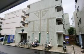 横濱市港北區大豆戸町-1R公寓大廈
