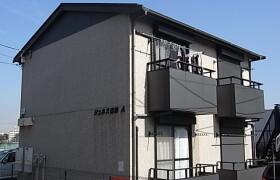 藤沢市 高倉 1K アパート
