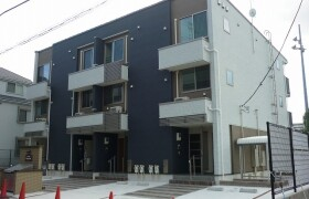 横浜市港南区 野庭町 2LDK アパート