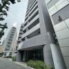 1K Apartment to Buy in Minato-ku Exterior