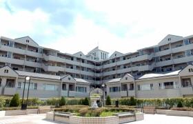 1DK Apartment in Shinyamashita - Yokohama-shi Naka-ku