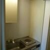 1K Apartment to Rent in Kawasaki-shi Kawasaki-ku Kitchen