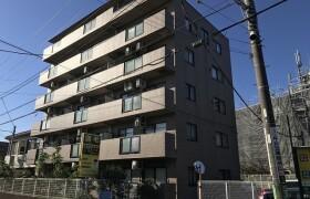 2DK Mansion in Kitakata - Ichikawa-shi