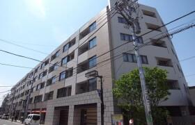 2LDK Mansion in Hatsudai - Shibuya-ku