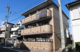 名古屋市昭和區雪見町-1K公寓大廈