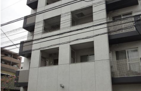 1K Apartment in Nakarokugo - Ota-ku