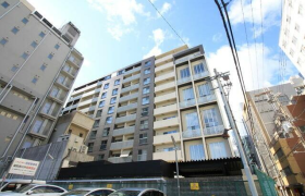 1LDK Mansion in Doyamacho - Osaka-shi Kita-ku