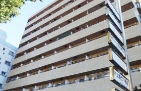 1R Mansion in Higashicho - Yokohama-shi Isogo-ku