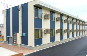 1K Apartment in Otsukimachi - Koriyama-shi