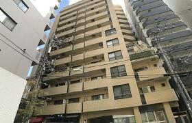 大阪市中央区 - 東高麗橋 公寓 1LDK