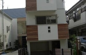 3LDK House in Kaminoge - Setagaya-ku