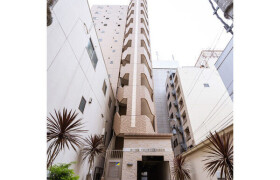 大阪市中央區日本橋-1K公寓大廈